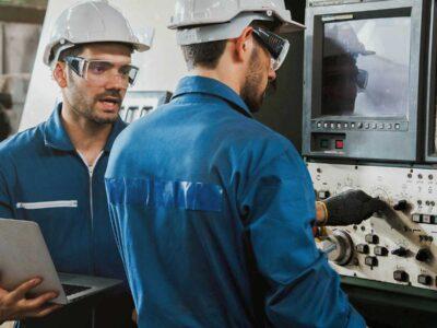 Instrumentation and Mechanical - KT Maintenance Inc.
